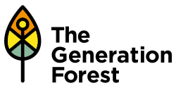 Logo The Generation Forest